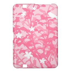 Plant Flowers Bird Spring Kindle Fire HD 8.9