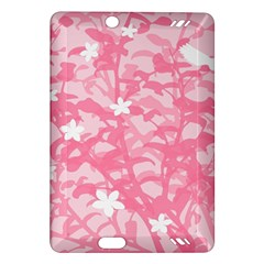 Plant Flowers Bird Spring Amazon Kindle Fire Hd (2013) Hardshell Case