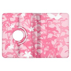 Plant Flowers Bird Spring Kindle Fire Hdx Flip 360 Case