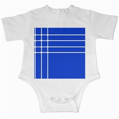 Stripes Pattern Template Texture Infant Creepers