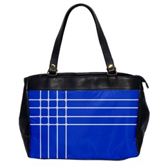 Stripes Pattern Template Texture Office Handbags