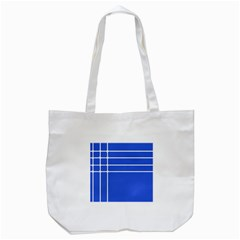 Stripes Pattern Template Texture Tote Bag (white)