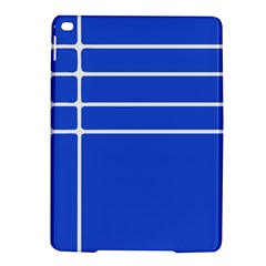 Stripes Pattern Template Texture Ipad Air 2 Hardshell Cases
