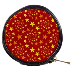Star Stars Pattern Design Mini Makeup Bags