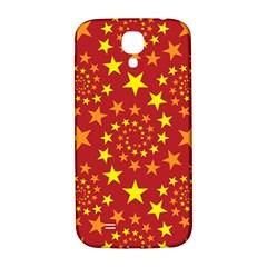 Star Stars Pattern Design Samsung Galaxy S4 I9500/I9505  Hardshell Back Case