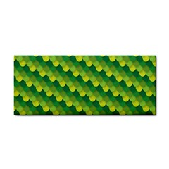 Dragon Scale Scales Pattern Cosmetic Storage Cases