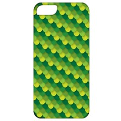Dragon Scale Scales Pattern Apple Iphone 5 Classic Hardshell Case