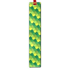 Dragon Scale Scales Pattern Large Book Marks