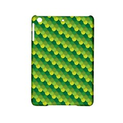 Dragon Scale Scales Pattern Ipad Mini 2 Hardshell Cases