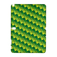 Dragon Scale Scales Pattern Galaxy Note 1