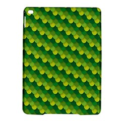 Dragon Scale Scales Pattern Ipad Air 2 Hardshell Cases