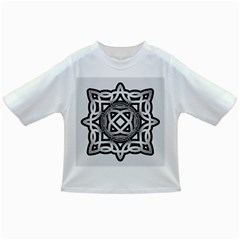Celtic Draw Drawing Hand Draw Infant/Toddler T-Shirts