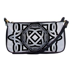 Celtic Draw Drawing Hand Draw Shoulder Clutch Bags