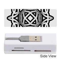 Celtic Draw Drawing Hand Draw Memory Card Reader (Stick)