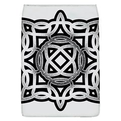 Celtic Draw Drawing Hand Draw Flap Covers (l)