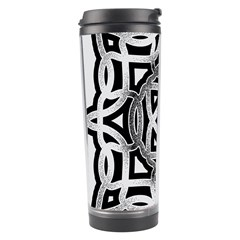 Celtic Draw Drawing Hand Draw Travel Tumbler