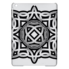 Celtic Draw Drawing Hand Draw Ipad Air Hardshell Cases