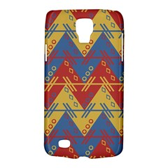 Aztec Traditional Ethnic Pattern Galaxy S4 Active