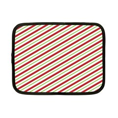 Stripes Striped Design Pattern Netbook Case (small)