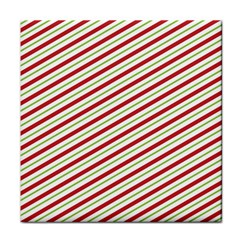 Stripes Striped Design Pattern Face Towel