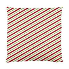 Stripes Striped Design Pattern Standard Cushion Case (One Side)