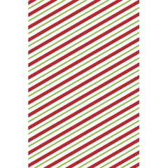 Stripes Striped Design Pattern 5.5  x 8.5  Notebooks