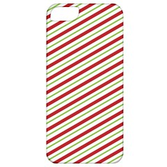 Stripes Striped Design Pattern Apple iPhone 5 Classic Hardshell Case