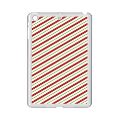 Stripes Striped Design Pattern Ipad Mini 2 Enamel Coated Cases