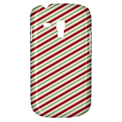 Stripes Striped Design Pattern Galaxy S3 Mini