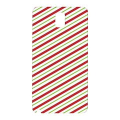 Stripes Striped Design Pattern Samsung Galaxy Note 3 N9005 Hardshell Back Case