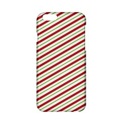 Stripes Striped Design Pattern Apple iPhone 6/6S Hardshell Case