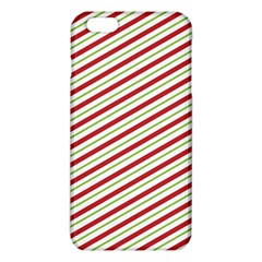 Stripes Striped Design Pattern Iphone 6 Plus/6s Plus Tpu Case