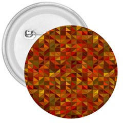 Gold Mosaic Background Pattern 3  Buttons