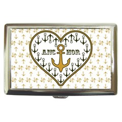 Anchor Heart Cigarette Money Cases