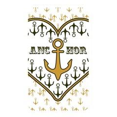 Anchor Heart Memory Card Reader