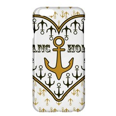 Anchor Heart Apple Iphone 6 Plus/6s Plus Hardshell Case