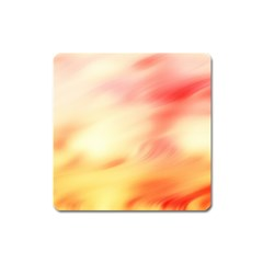 Background Abstract Texture Pattern Square Magnet