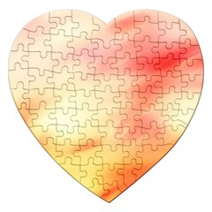 Background Abstract Texture Pattern Jigsaw Puzzle (heart)