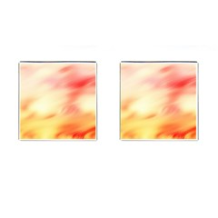 Background Abstract Texture Pattern Cufflinks (square)
