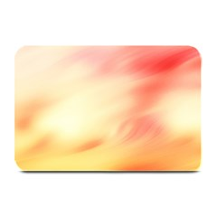 Background Abstract Texture Pattern Plate Mats