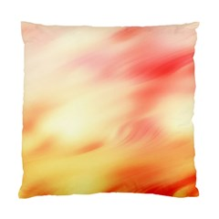 Background Abstract Texture Pattern Standard Cushion Case (one Side)