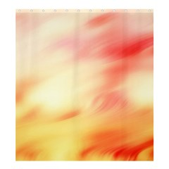 Background Abstract Texture Pattern Shower Curtain 66  X 72  (large)