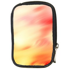 Background Abstract Texture Pattern Compact Camera Cases