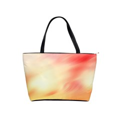 Background Abstract Texture Pattern Shoulder Handbags