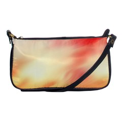 Background Abstract Texture Pattern Shoulder Clutch Bags