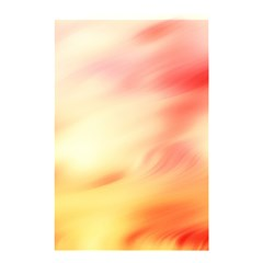Background Abstract Texture Pattern Shower Curtain 48  x 72  (Small)