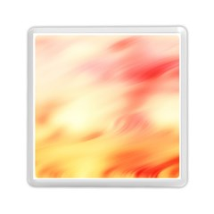 Background Abstract Texture Pattern Memory Card Reader (Square)