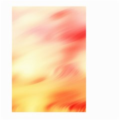 Background Abstract Texture Pattern Large Garden Flag (Two Sides)