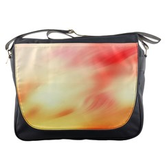 Background Abstract Texture Pattern Messenger Bags