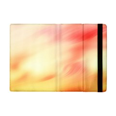 Background Abstract Texture Pattern Apple iPad Mini Flip Case
